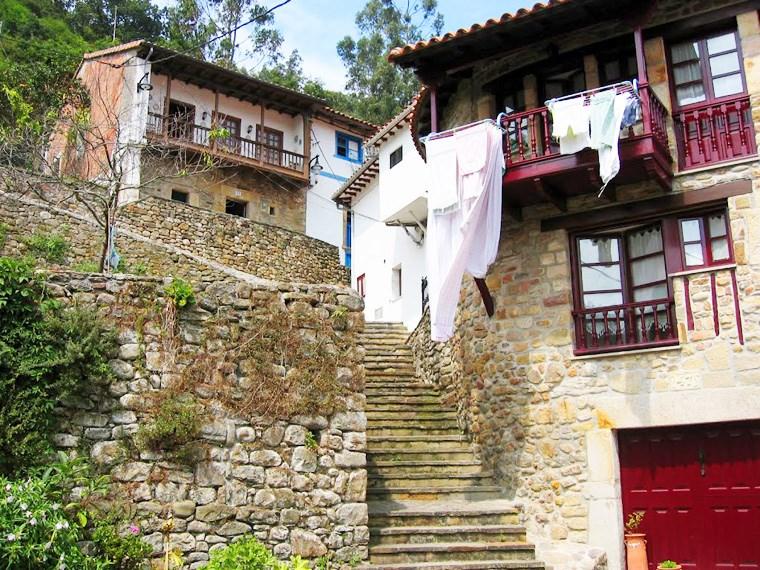 Tazones, Villaviciosa, Asturias